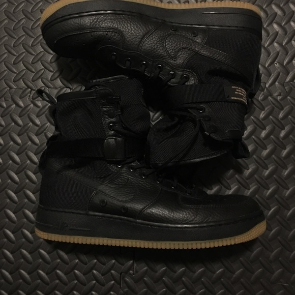 Nike Other - Nike AF1 Special Forces EUC